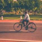 Choosing to Cycle to Work: What to Do If an Accident Happens