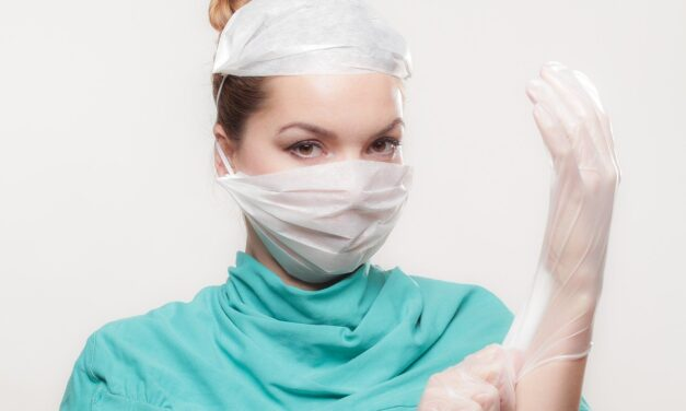 Facts You Need to Know About PPE Facemasks