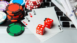 How gambling started, and where is it now?
