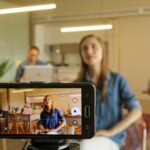How to Use Social Media Live Streaming to Grow Your Business