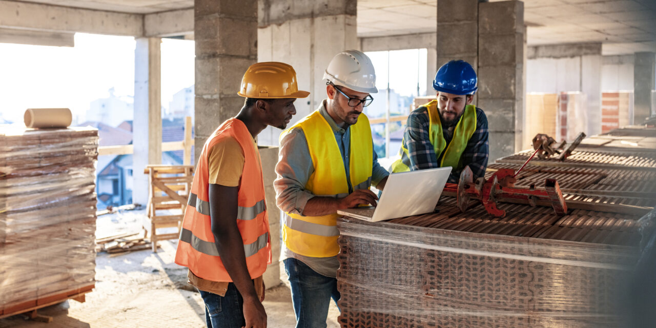 What the latest ONS data means for the UK construction industry