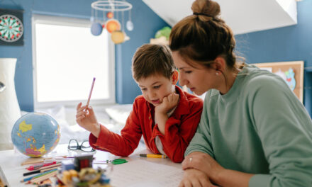 10 tips on how to effectively homeschool