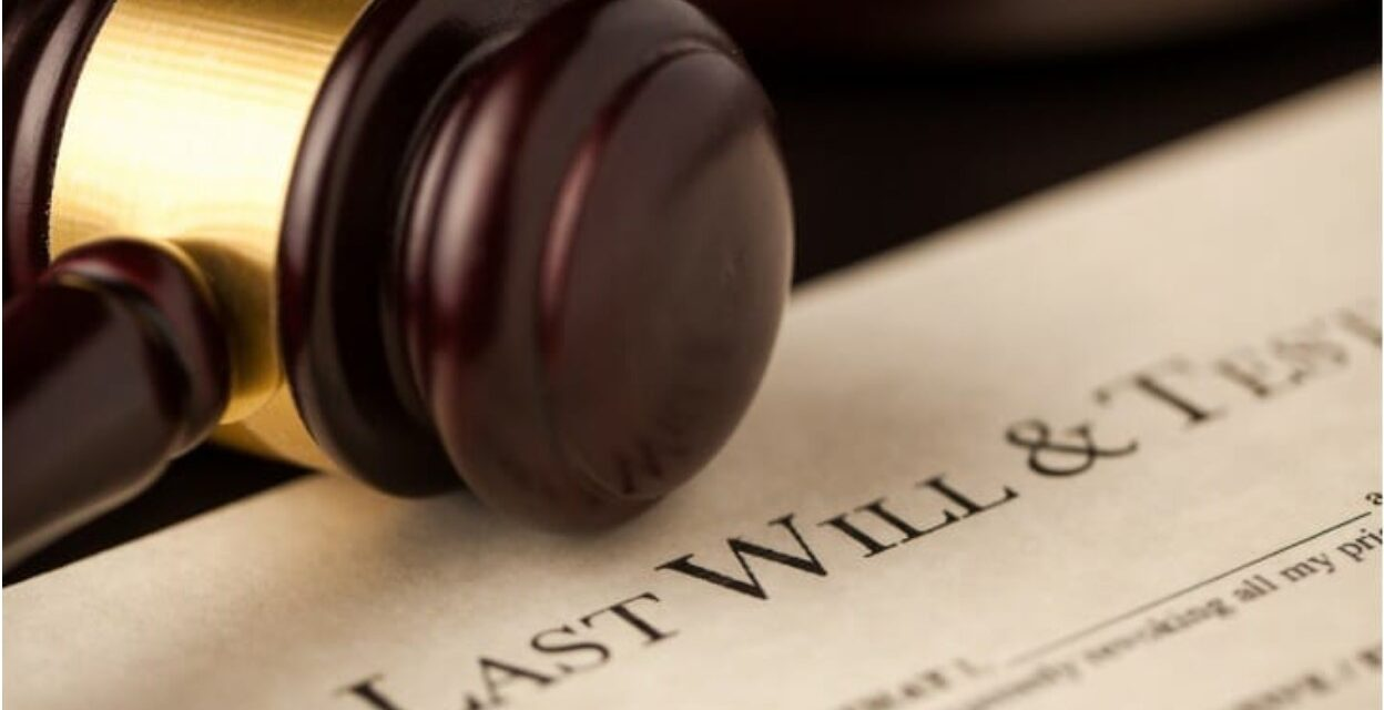 Why it's Never Too Early to Make a Last Will & Testament
