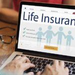 How can one find suitable life insurance?