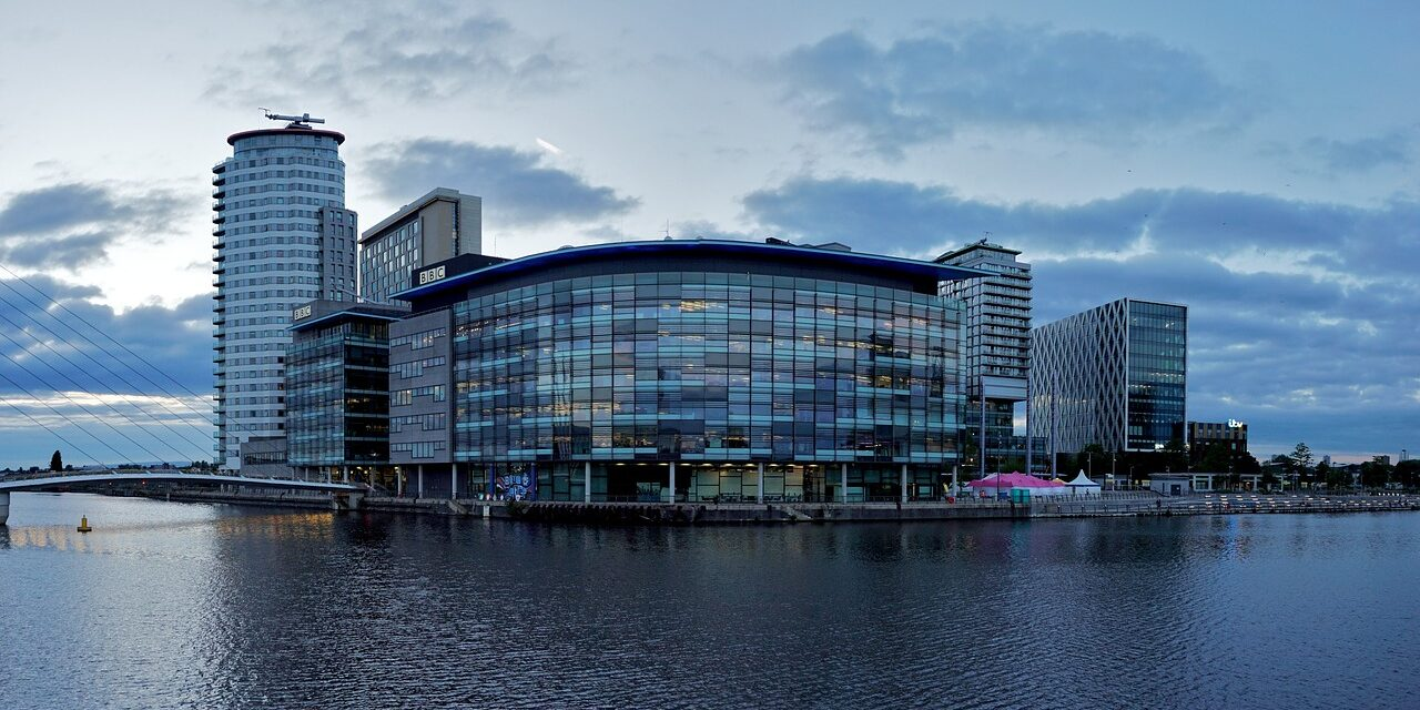 Why Manchester is a Great Place to Invest in Property