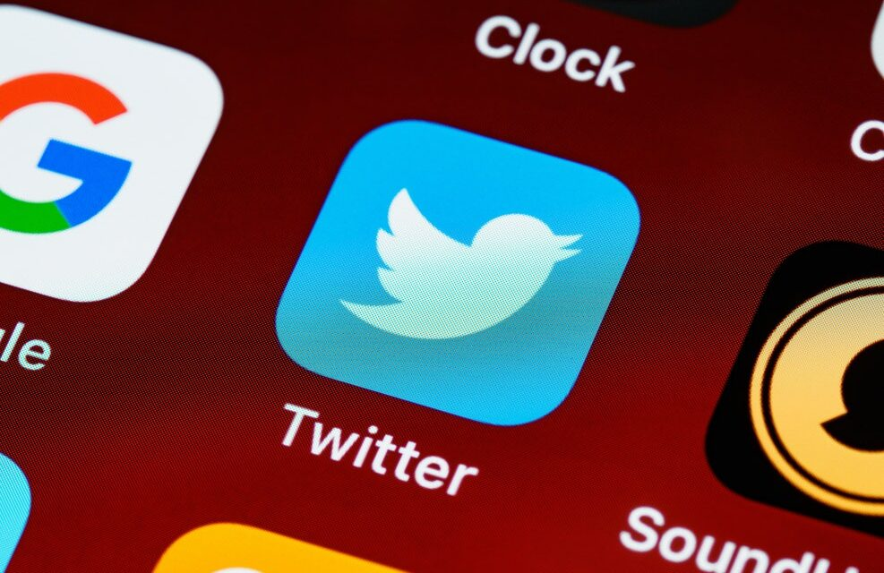 5 Best  Ways to Boost Your Twitter Following