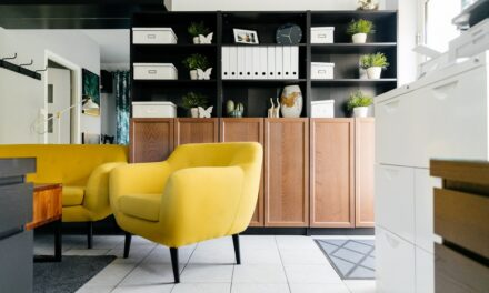 How to make your home more colourful and vibrant