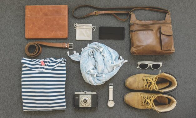 7 Ways to Revitalize Your Looks with Accessories