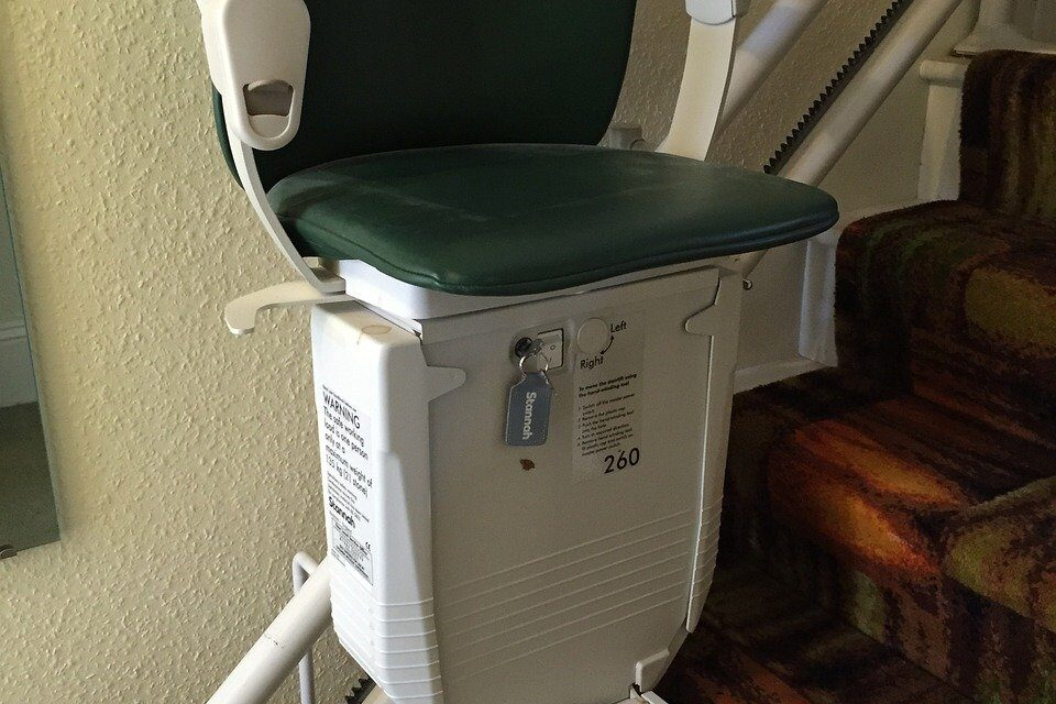 Qualities to Look For in a Stairlift