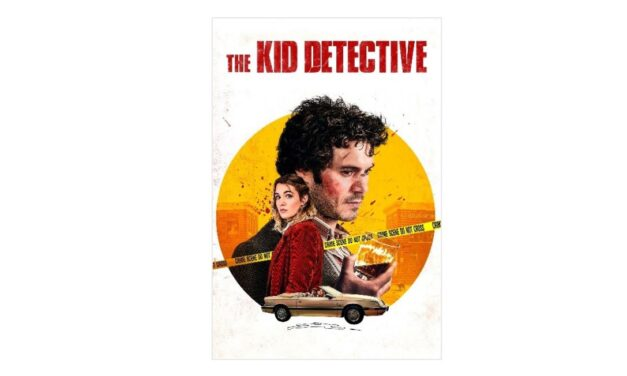 THE KID DETECTIVE | Available to Download and Keep March 15 and to Rent on Digital from March 29