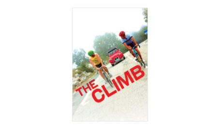THE CLIMB | AVAILABLE TO DOWNLOAD & KEEP ON FEBRUARY 15
