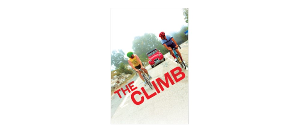 THE CLIMB   AVAILABLE TO DOWNLOAD & KEEP ON FEBRUARY 15