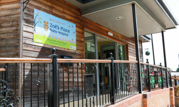 Zoë's Place Baby Hospice responds to news of a third national lockdown