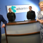 GATESHEAD'S ADVANTEX INVESTS IN NEW STARTERS TO SUPPORT NEW BUSINESS SUCCESS