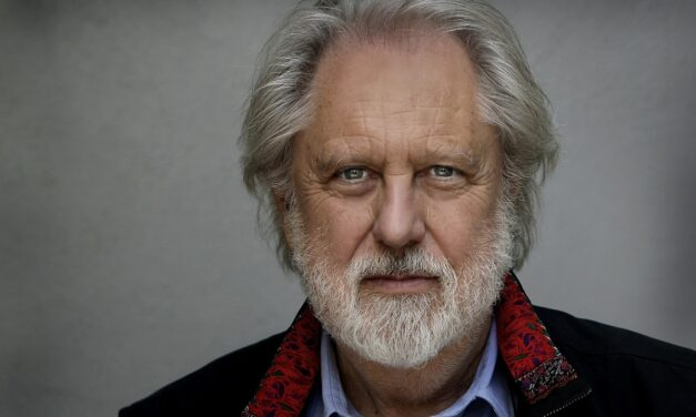In Conversation with Lord Puttnam: From Ridley Scott to Lee Hall – an exclusive series