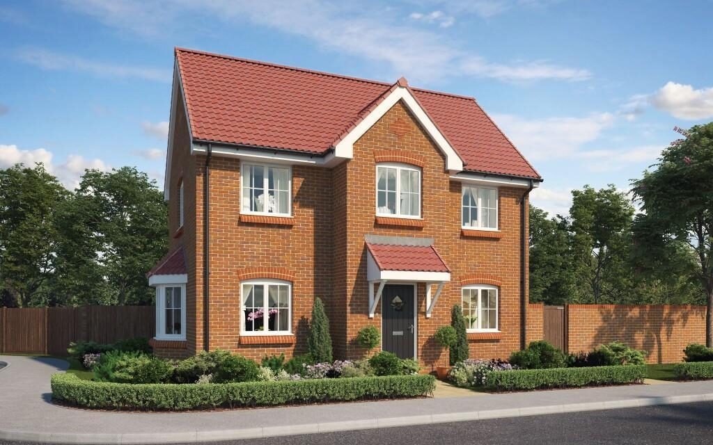 New homes released for sale on former hospital site in Stannington