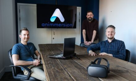 Animmersion UK creates space for Tees Valley's freelance community as it relocates Middlesbrough headquarters