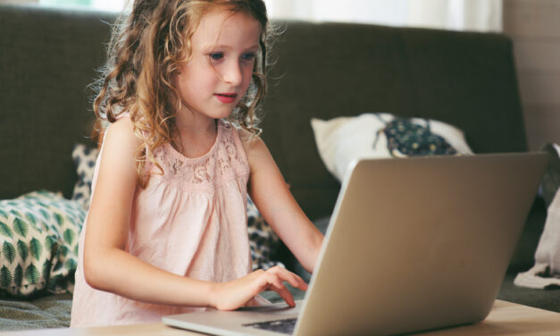 Free e-safety course for parents as children's screen time surges