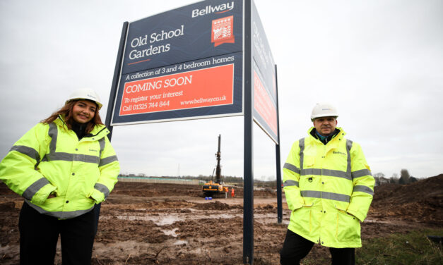 Bellway brings forward launch of Stockton development in response to high demand