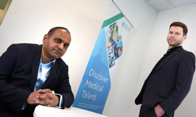 Sunnyside Recruitment Looks To Middle East For Healthcare Sector Opportunities