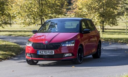 Beat the winter chill with ŠKODA's value-packed 2021 finance offers