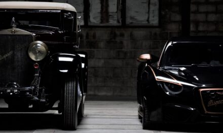 Hispano Suiza: From legend to reality