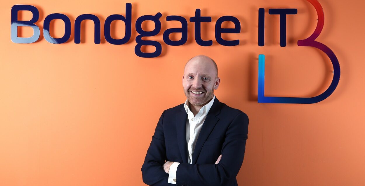 Bondgate IT advises on multi-factor authentication as key cyber crime defence
