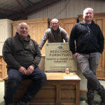 FAMILY FURNITURE BUSINESS SUPPORTS STRUGGLING FAMILIES WITH HOME-SCHOOLING HAMPERS