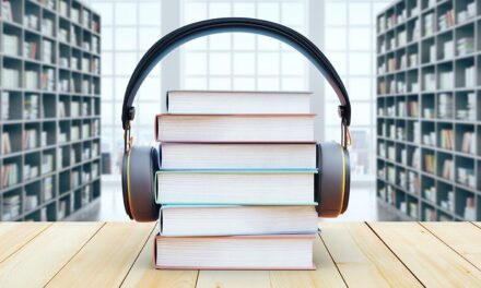Audiobooks: Acknowledge All The Important Things Here!