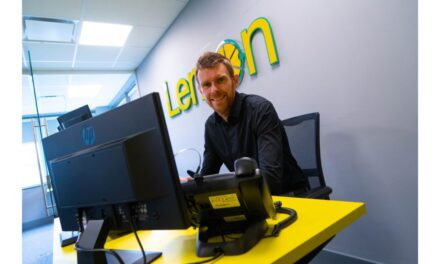Lemon Business Solutions goes for growth with major technology investment