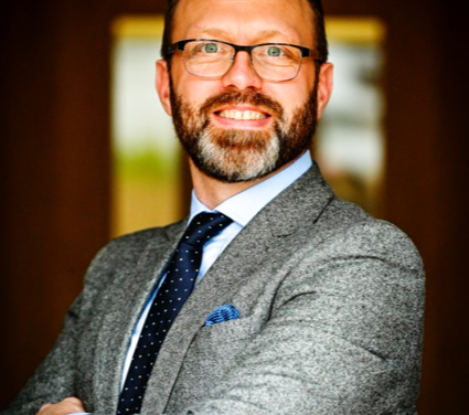 Orchard Care Homes Welcome New Director of Business Development and Marketing