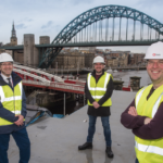 Aspire set to transform Newcastle's digital future with multi-million-pound full fibre rollout