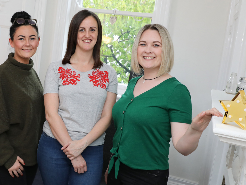 Sunderland mental health service expands to cope with Covid