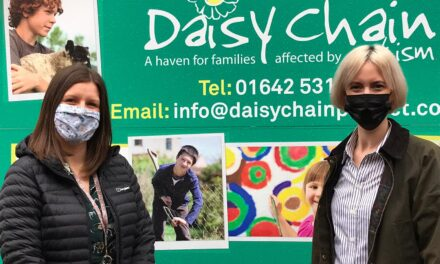 Daisy Chain launches specialist housing and benefits service