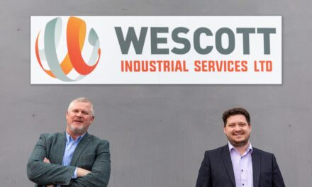 Wescott Industrial expands its service offering and geographical presence with the strategic acquisition of SGS Ltd