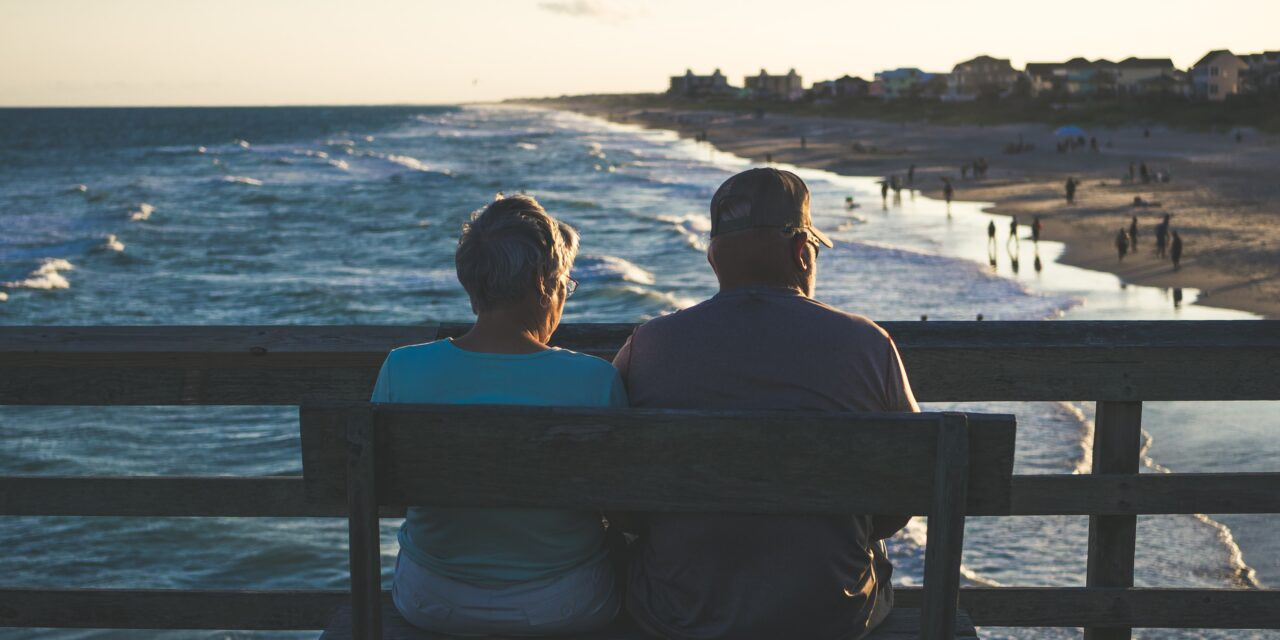 ALMOST HALF OF OLDER BRITS CURRENTLY HAVE NO PLANS FOR THEIR PENSION