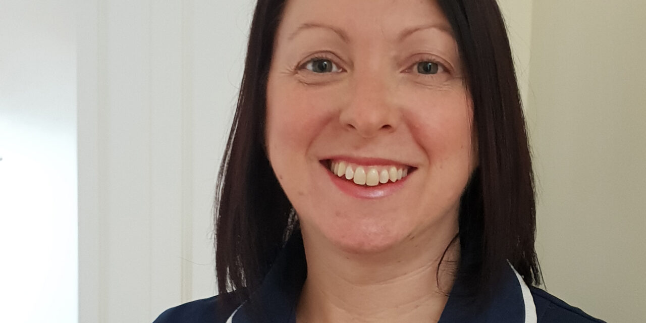St Teresa's Hospice appoints new specialist nurse