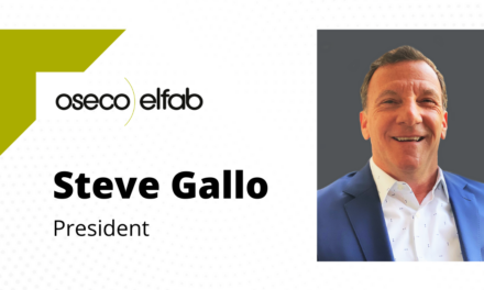 New president for global pressure safety firm