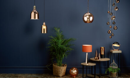 Rustic Vogue: How to inject the latest trend into your home