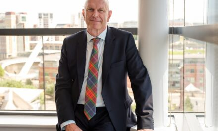 Tier One Capital wealth adviser named one of the UK's best