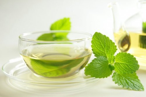 The Many Benefits Of Organic Peppermint Tea