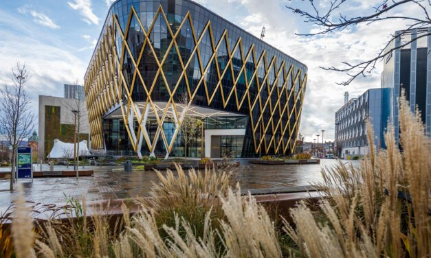 National Innovation Centre hosts ageing innovation workshop with Nordic and Baltic regions
