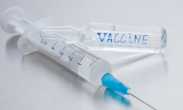 Can the South African COVID Render the Vaccination Ineffective?