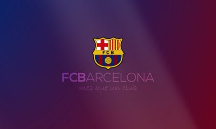 The Barcelona that insists on not working