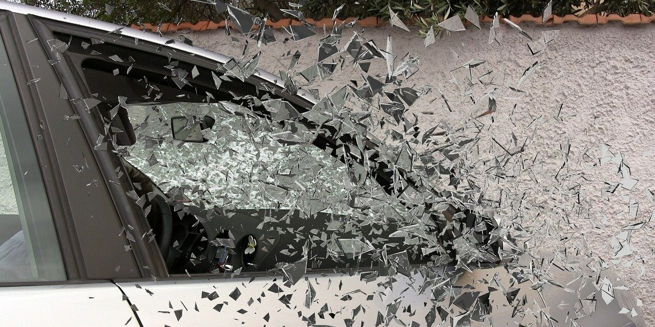 Rear-End Car Accidents & When to Hire an Attorney