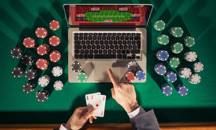 Introduction to the glossary of poker everyone should know