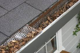 What are the reasons to hire services for eavestrough installation?