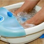 What The Remarkable Features And Services Offered By The Foot Spa Machines?