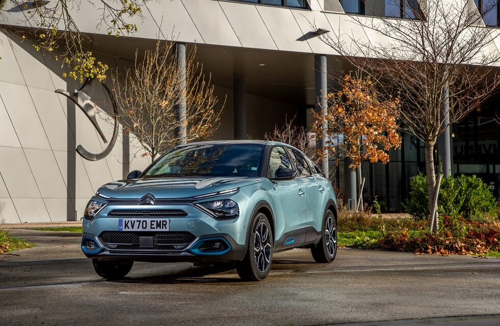 Drive, Stockton-on-Tees joins Citroën UK's growing retailer network