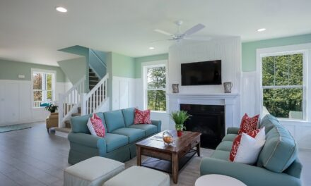 Squeaky Clean: Why You Should Keep Your Home Sanitized